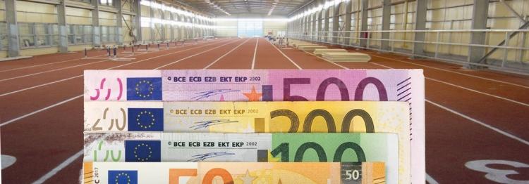 Subsidieregeling sport Amersfoort