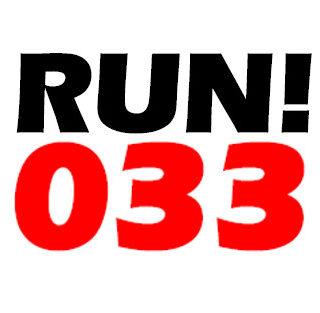 RUN!033