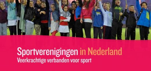 Sportverenigingen in Nederland