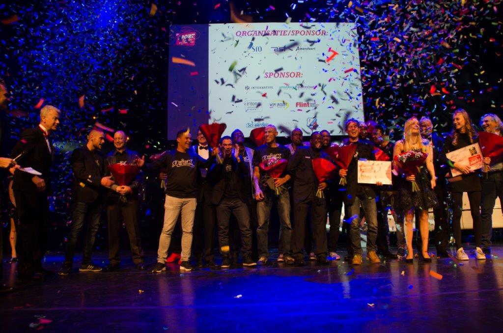 Sportgala Amersfoort 2019