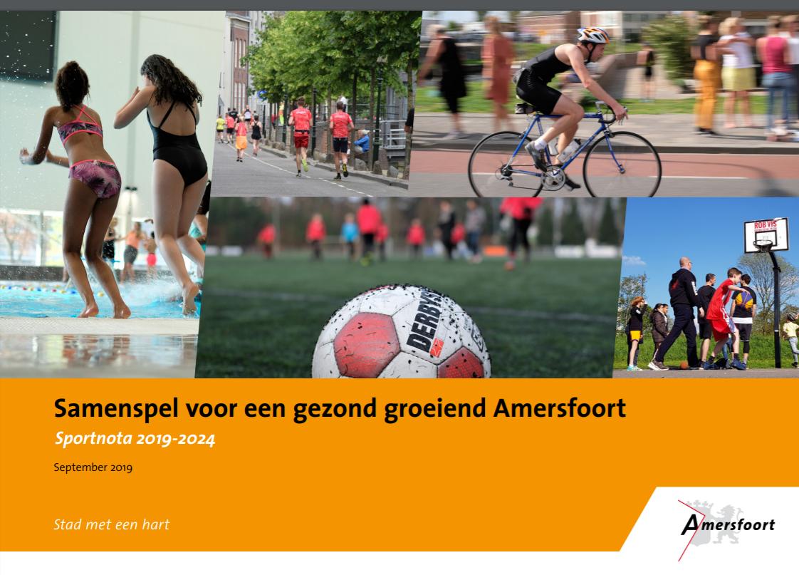 Sportnota Amersfoort in Beweging
