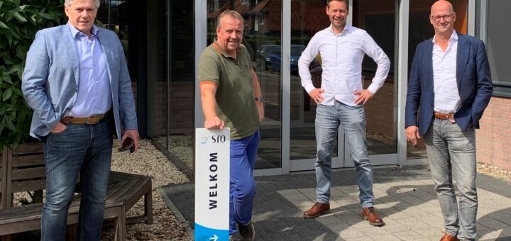 kick-off platform Sport & Bedrijven september 2020