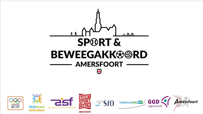 Sport en beweegakkoord_Amersfoort